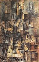 Cubismo Analítico - 'Ma Jolie' de Picasso