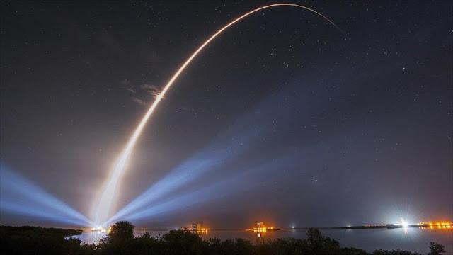 EEUU planifica una guerra cósmica contra Rusia y China