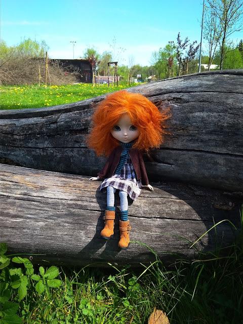 custom pullip polska lalki