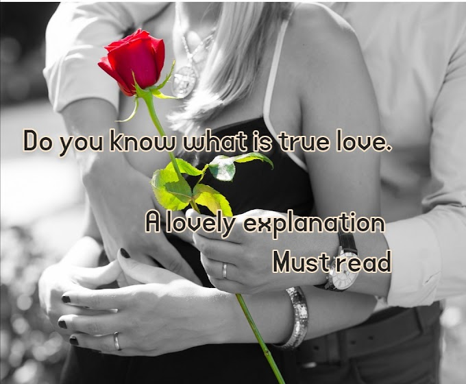 WHAT IS TRUE LOVE I HEART TOUCHING EXPLAINATION l Sad Love Quote
