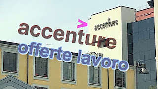adessolavoro.com - Accenture offerte lavoro Italia