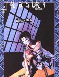 Kabuki Agents: Scarab