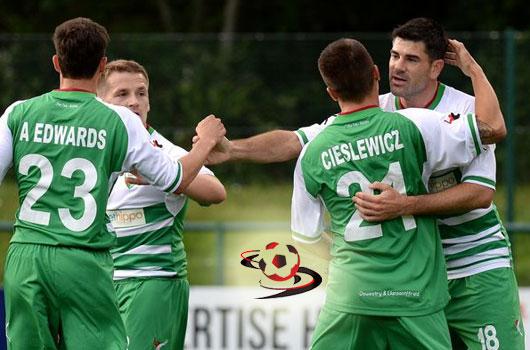 Soi kèo Nhận định bóng đá The New Saints vs NK Rijeka www.nhandinhbongdaso.net