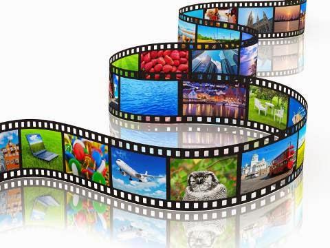 Como fazer vídeos com fotos e música