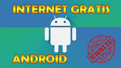 3 Aplikasi Android Untuk Internetan Gratis Selamanya
