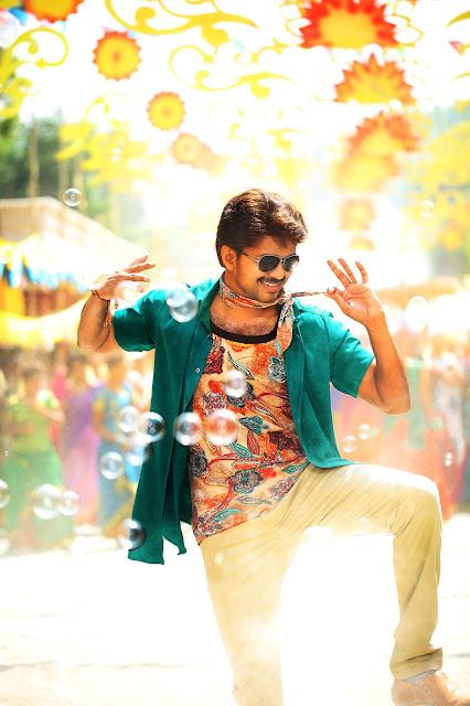 Vijay's Bairavaa Tamil Movie HD Pics