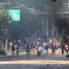 Polisi Kantongi Rekaman Pertemuan yang Rancang Kerusuhan di Jakarta