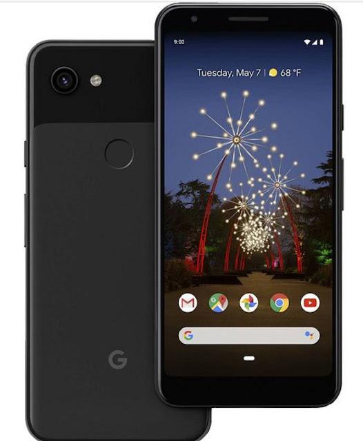 Google Pixel 3a xl Review Performance