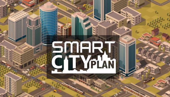 تحميل لعبة Smart City Plan مجانا