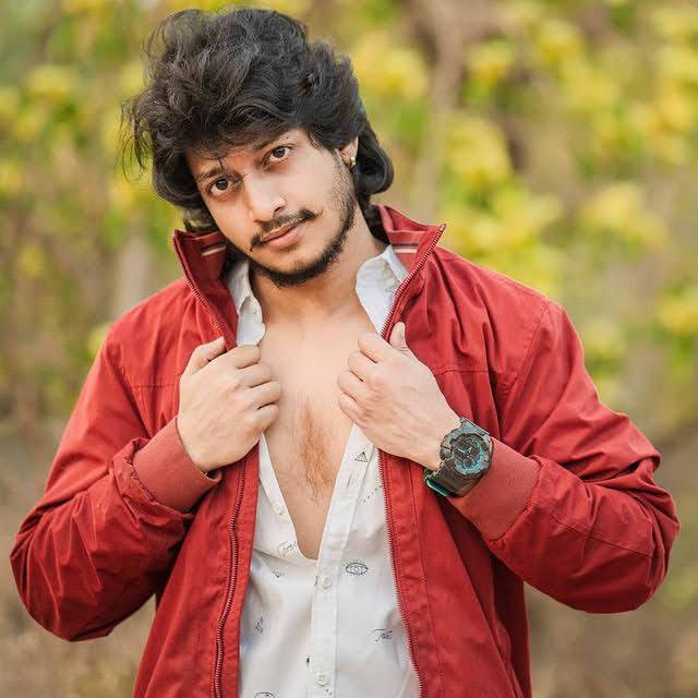 Sreenivasa Sayee 6
