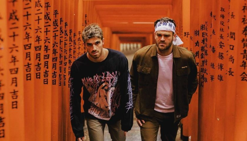The Chainsmokers & Juice WRLD Collab 'In My Head' Leaks | Infinity