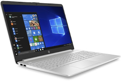 HP 15s-fq2067ns
