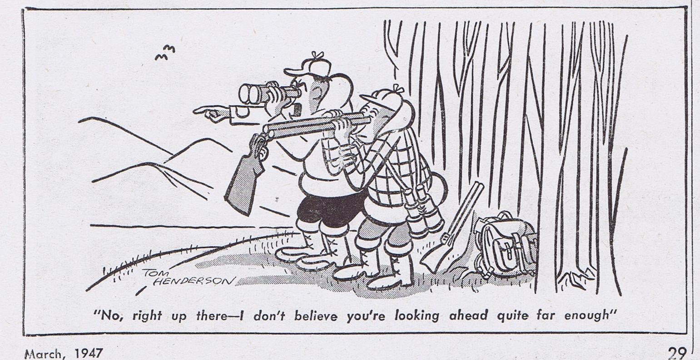 Mike Lynch Cartoons: From the Dick Buchanan Files: Random