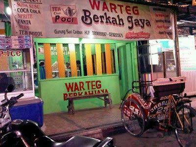 5 Warteg Paling Enak dan Populer di Jakarta, Mana Favortimu?