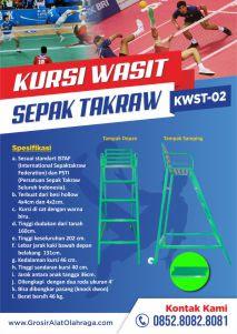 kursi wasit sepak takraw kwst-02
