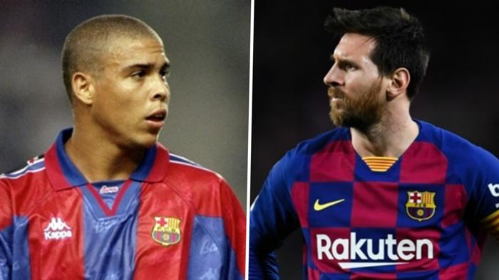 Ro béo dự đoán tương lai của Leo Messi