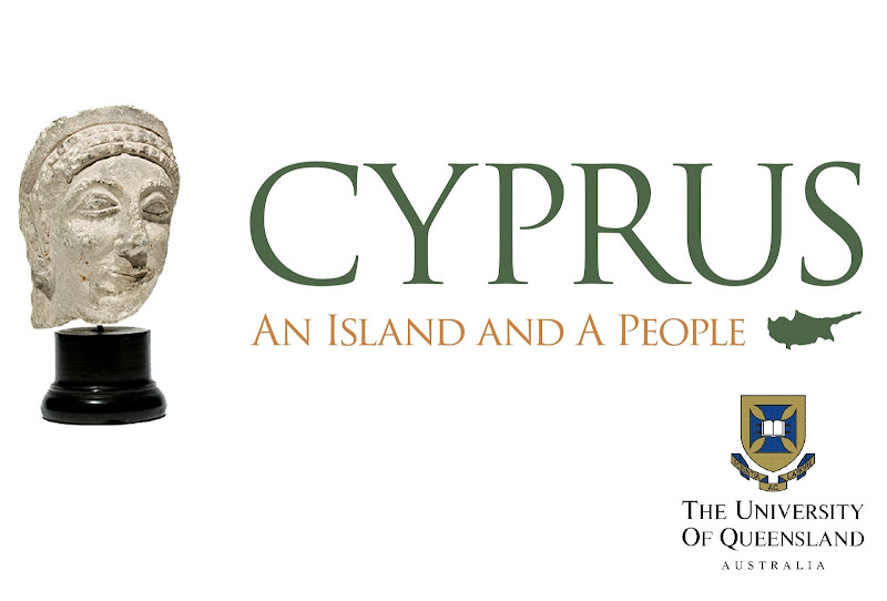 'Cyprus: An Island and A People' at The University of Queensland's RD Milns Antiquities Museum