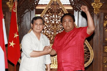 """Arief Poyuono Bisa Diancam Pidana Soal Pernyataan """"Penumpang Gelap"""""""