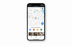 Incognito mode on Google Maps for iOS, and bulk delete will arrive next year