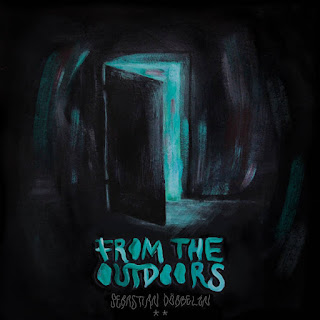 """From the Outdoors"" from Sebastian Döbbelin instrumental stoner"