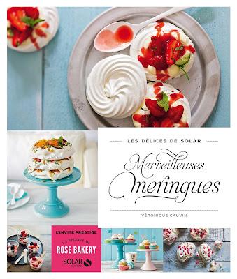Télécharger Livre Gratuit Merveilleuses meringues pdf