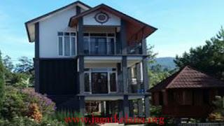 Sewa Villa Blok B 1 nO 14 Vila Lembang