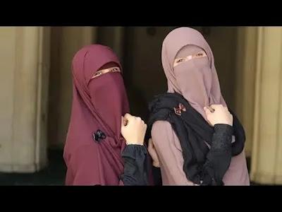 صور نقاب ماليزي