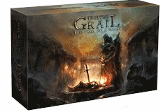 Tainted grail boite