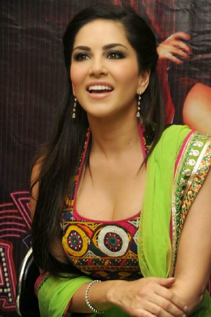 Sunny Leone Najnovejše fotografije na Jackpot Movie Promotion Hq-6397
