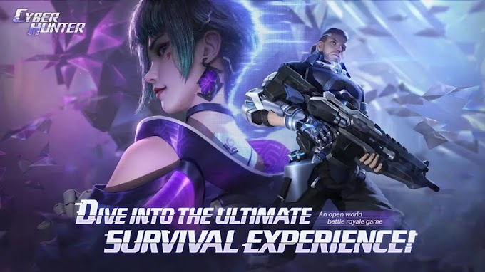 Cyber Hunter for Android