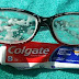How To Remove Scratches From Glasses With Lemons+Colgate?