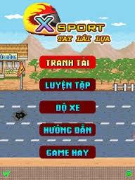 tải game Tay lái lụa miễn phí