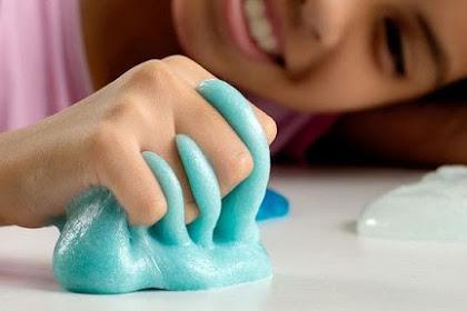 Inilah Cara Mudah Membuat Mainan Squishy Sendiri dari Sponge