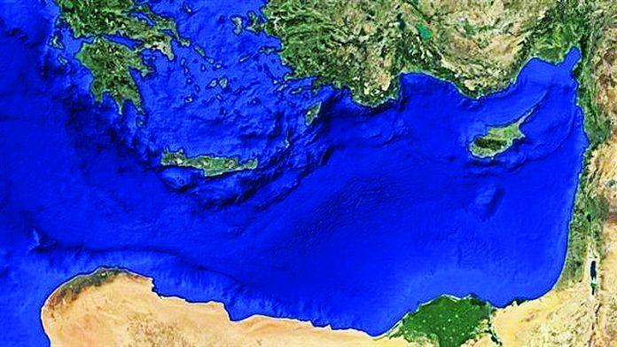 Υδρίτες: Το μεγάλο μυστικό της Τουρκίας;