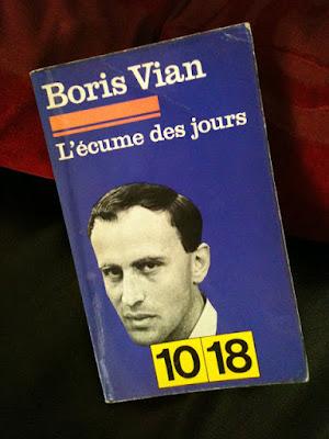 Édition 10/18 de L'Écume des jours de Boris Vian
