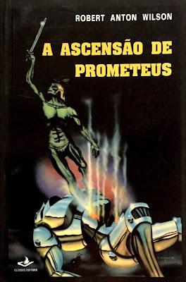 Magia do Caos, livros sobre ocultismo.