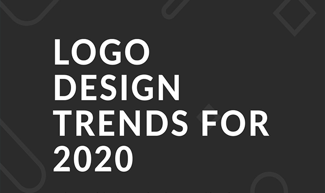 Logo Design Trends For 2020