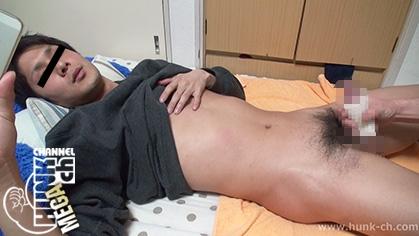 Boy-231ノンケ大学生の自宅拝見!