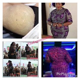 Rita Edochie Blasts Ladies That Go For Enlargement