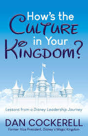 Cover How's the Culture In Your Kingdom