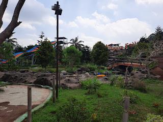 7 wahana santasea waterpark