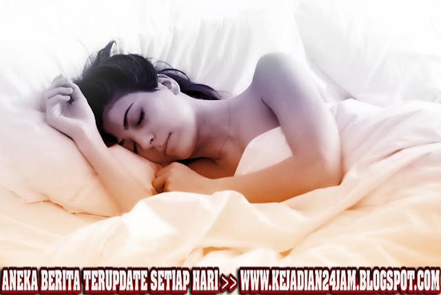 Ternyata Durasi Tidur Pengaruhi Kesehatan Jantung Anda