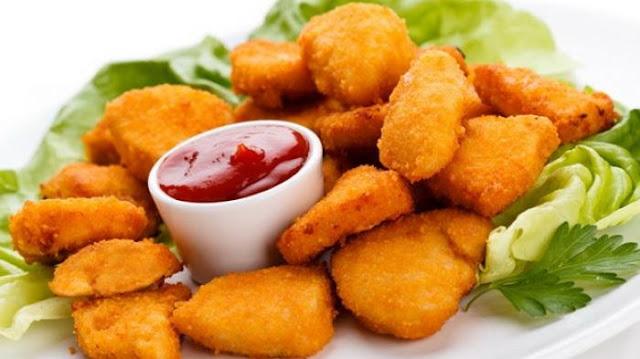 Ketahui 5 Manfaat Nugget Ayam Ini