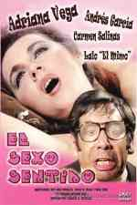 The Sex Sense (1981) El sexo sentido