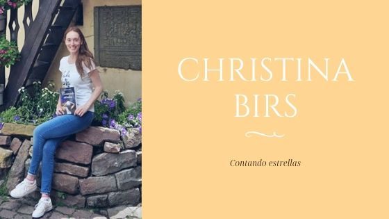 Christina Birs_Contando estrellas