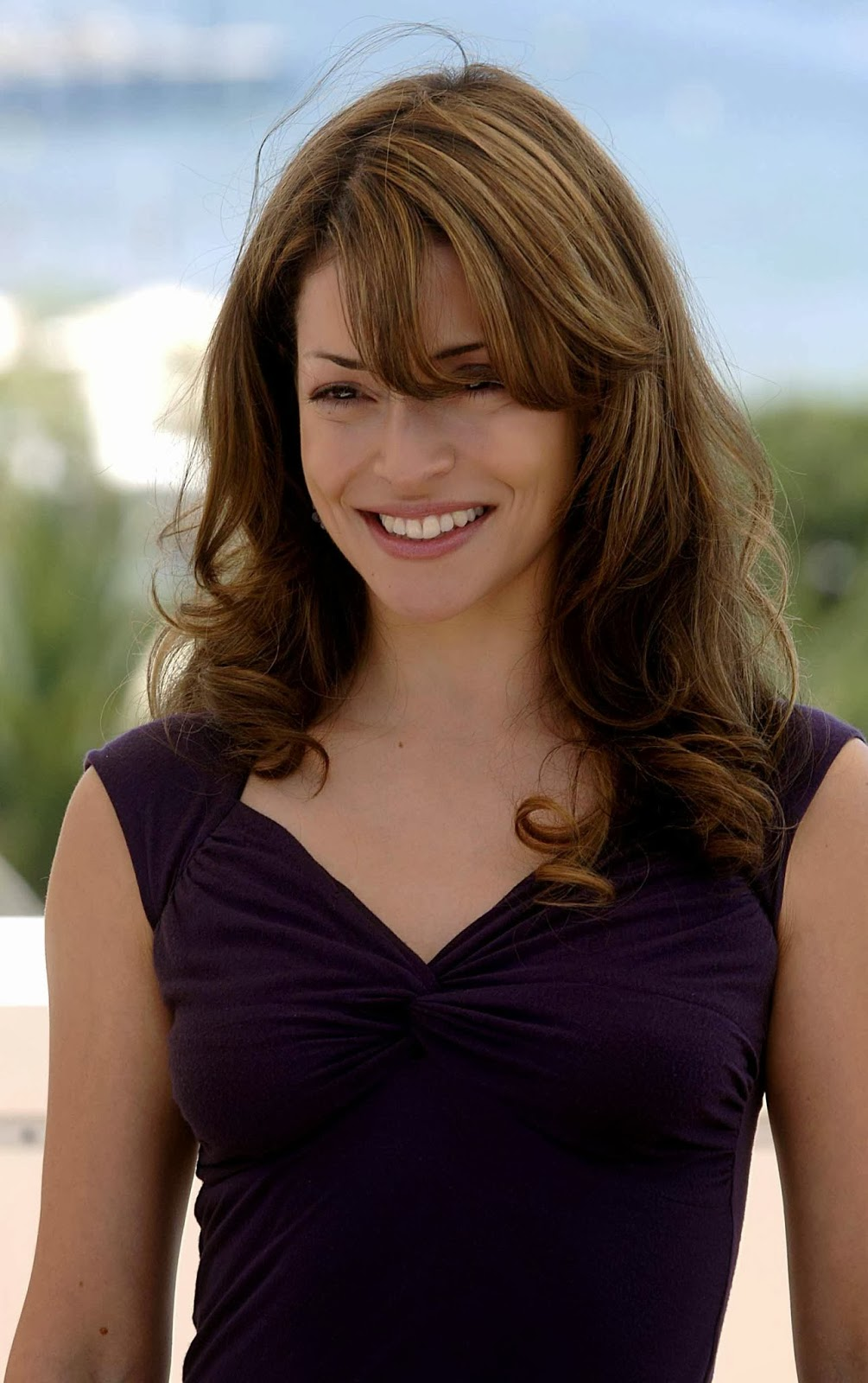 Hd Wallpapers Blog: Emmanuelle Vaugier