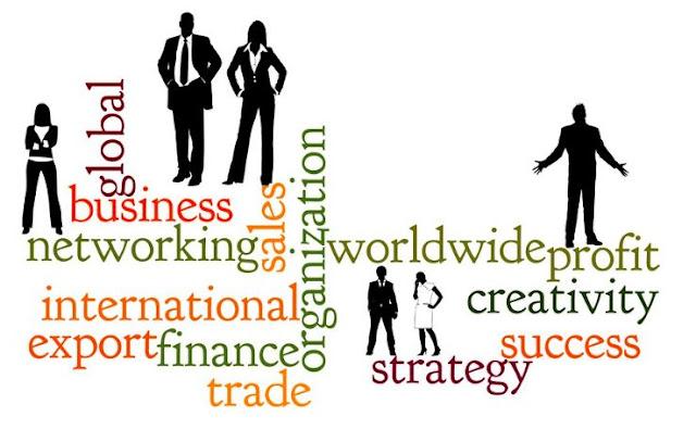 definisi dan pengertian ekspor