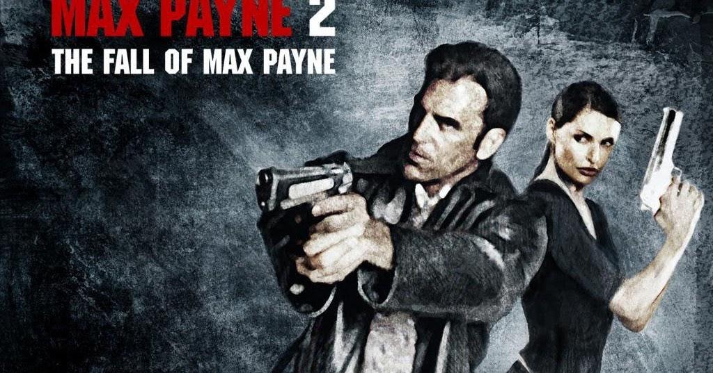 تحميل لعبة max payne 2 كاملة