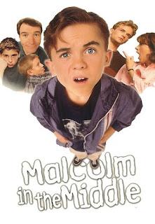 Malcolm in the Middle  Serie Completa 1080p Español Latino