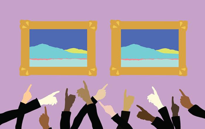 Есть ли у художественной критики цель?
